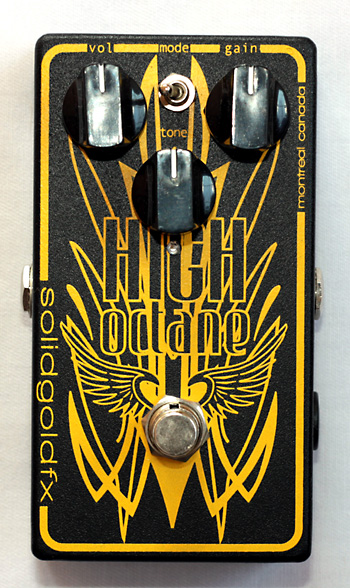Solid gold fx high octane review